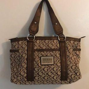 💞 Guess Satchel bag